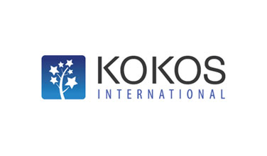KOKOS International Logo